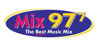 MIX 97.7 FM